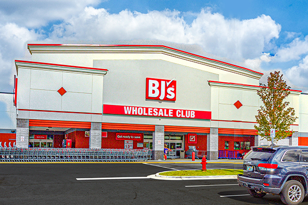 Property photo BJs Wholesale Club